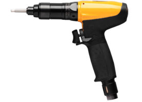 Pneumatic Screwdriver - Pistol Grip