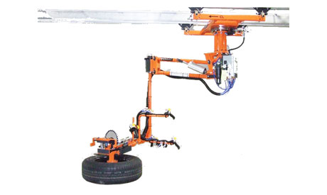 ergonomic lifting equipment